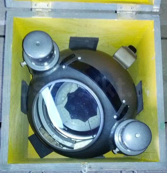Компас шлюпочный КМ100-М3, вариант обмена на телевизор