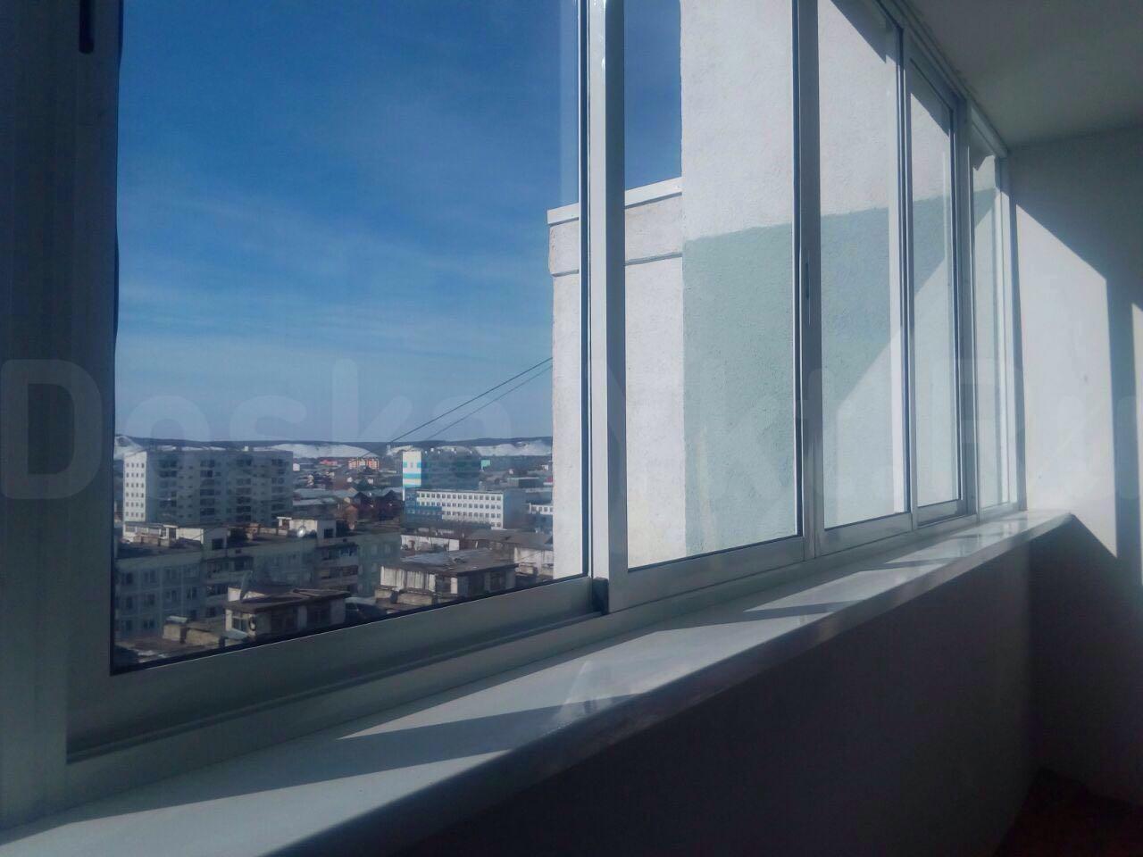 """Компания """"окна Якутска"""" изготовит по вашим размера."""