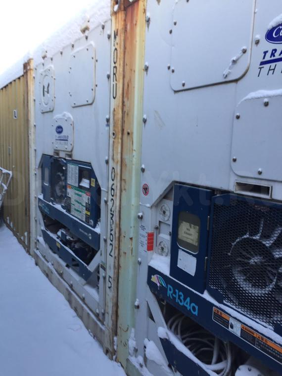 В продаже имеются рефконтейнера 20 и 40 футов для хранения замороженных продуктов , в наличии в Якутске, так же холодильные камеры по вашим размерам,  вся информация по телефону 89142712090, 23-24-83