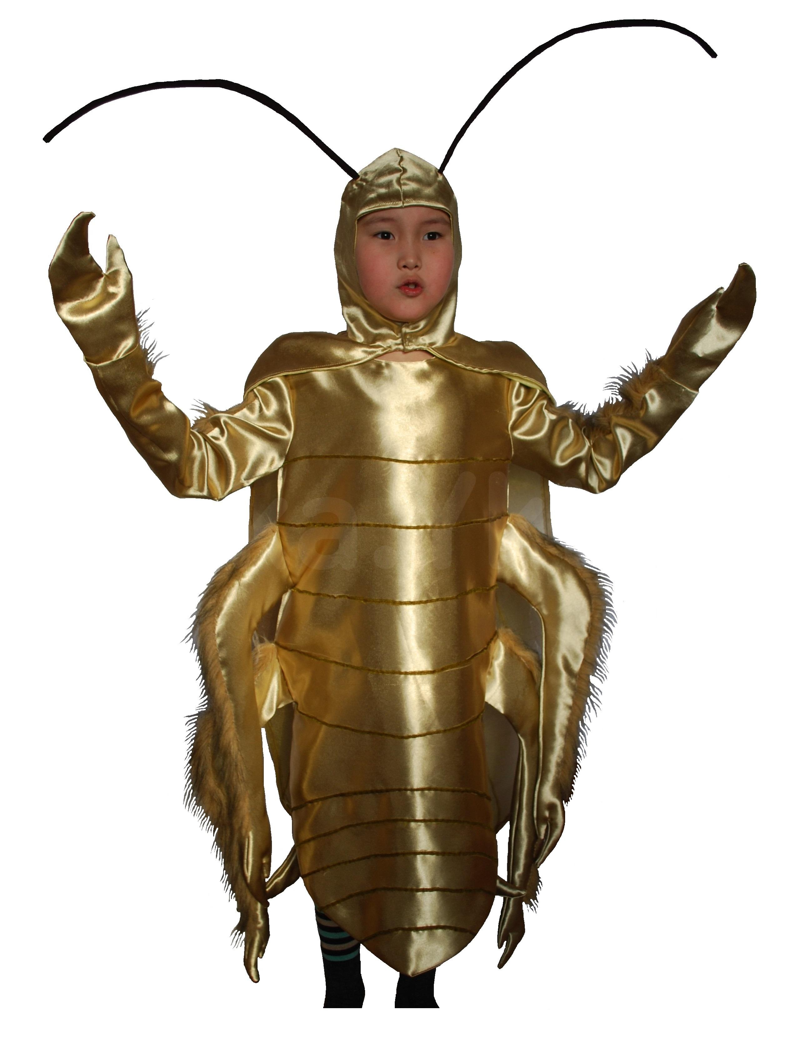 Сделать таракан своими руками 14