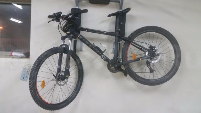 Велосипед B'twin Rockrider 540 размер S (164-173см)