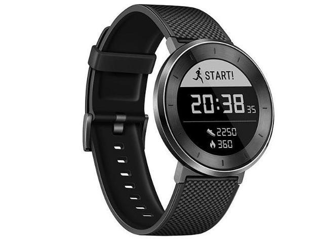 """Продам часы Huawei Honor S1: умные часы влагозащищенные сенсорный экран, 1.4"""", 208x208 уведомление о входящем звонке совместимость с Android, iOS мониторинг калорий, физ. активности вес: 35 г"""