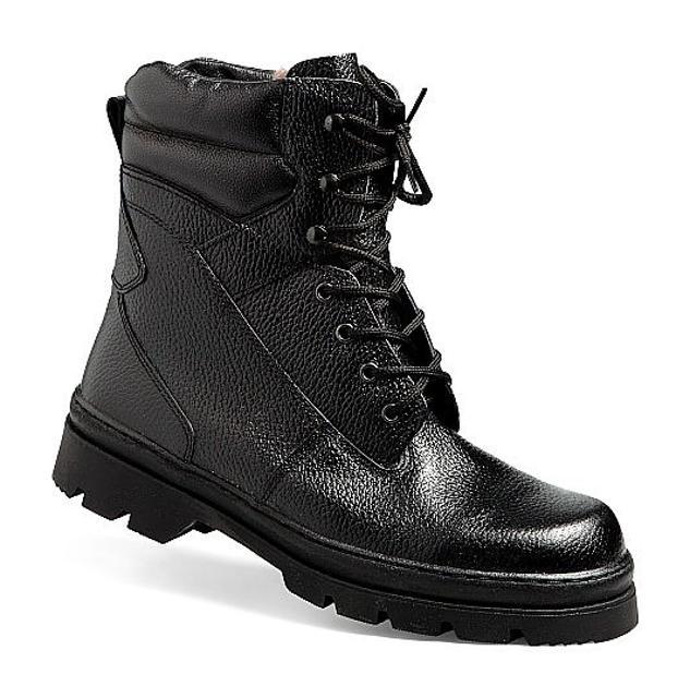 """куплю мужские зимние ботинки/сапоги, желательно типа """"берцы"""", из натуральной кожи и меха, размер 43/44 с высоким подъемом(полнота широкая) , новые, за разумную цену.  для примера- желательно как на фото: ботинки от """"Техноавиа"""""""