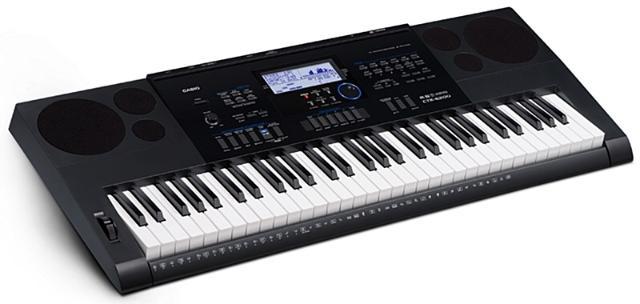 Продаю синтезатор Casio Ctk-6200 с утеплённым чехлом и педалью. *****************************Музыканты, которые ищут одновременно первоклассный по звучанию и мощный по творческим возможностям инструмент, сразу оценят модель СТК-6200. Огромные возможности обработки и создания собственных музыкальных композиций достигаются в СТК-6200 не только путем редактирования стилей или создания собственных уникальных тембров, но и за счет наличия функций, помогающих при игре в реальном времени (регистрационная память, арпеджиатор, авто гармонизатор). Также немаловажно наличие слота для SD карт, позволяющего записывать любые идеи на внешний цифровой носитель.