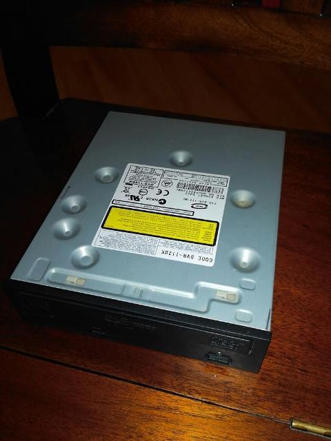 Обменяю на что нибудь DVD привод