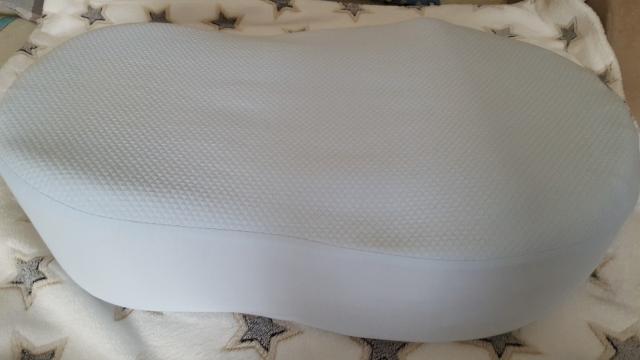 Продаю кокон для новорожденных от 0до4х месяцев,имеется сменный чехол белого цвета