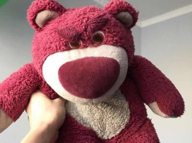 История игрушек- Лотсо