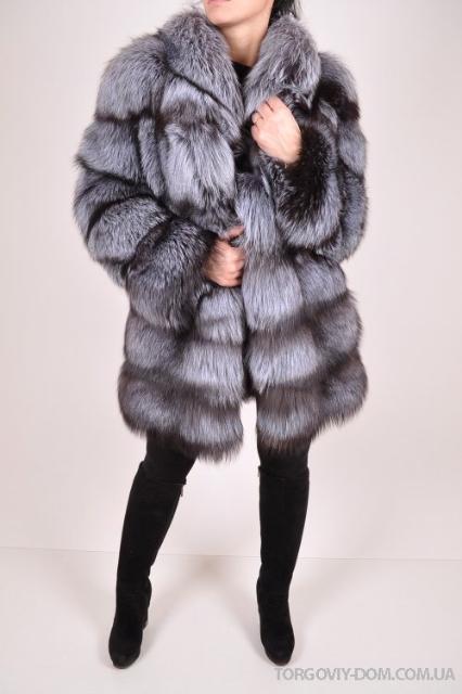 Продаю очень красивую шубу из чернобурки, новая за 45000, ватсапп 89627324005