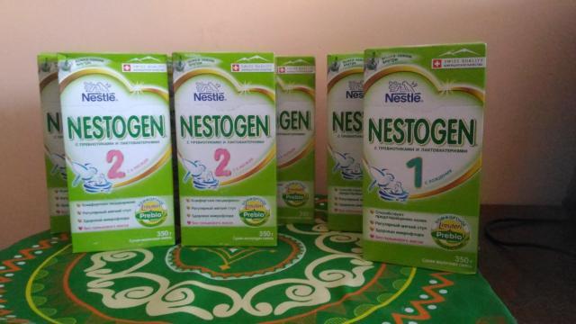 Продаю Нестожен-1(350гр)-2шт, Нестожен-2(350гр)-5шт