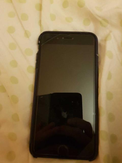Продаю iphone 7+ 128гб📱цвет black состояние отличное, полный комплект наушник, зарядник доки коробка 👌цена 40тр. реальному покупателю хороший торг🤗  к.т  +7 (968) 155-77-64 только ватсапп📩