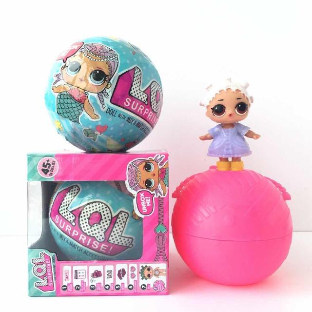 Продаю куклы LOL цена 500 руб. Есть доставка. Для заказа пишите ватсап