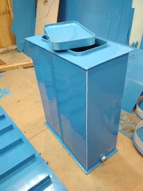 Емкости под воду, лёд, септики, бочки, бассейны и др.изделия из пластика в наличии и под заказ по вашим размерам. А также ремонт пластиковых изделий  Внутри емкостей используются нержавеющие болты!  Наличный, безналичный расчет. Все необходимые документы.  Низкие цены! Гарантия! Качество! Доставка!Короткие сроки изготовления!  89142-730700 (Ватсап)  https://www.instagram.com/yakutsk_plastik/