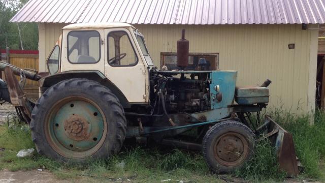 Продается трактор ЮМЗ-6. или обмен на авто, тел 89148227588
