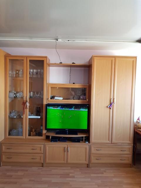 Продаётся корпусная мебель в хорошем состоянии