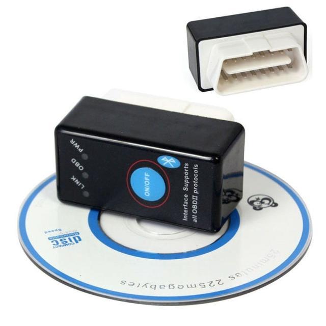 Сканер ELM327 предназначен для диагностики любого авто с 98-2000г.в с помощью смартфона на ос android или ios,имеет много возможностей читает и сбрасывает ошибки замеряет расход топлива и многое другое.При покупке помогу подключить к авто. Цена за блютуз версию 800р,вай фай 1100р  Whatsapp