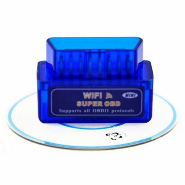 Продам новые диагностические сканеры ELM327-OBD2 mini wi-fi. Позволяет произвести чтение параметров и диагностику автомобиля через смартфон. Цена 850 руб