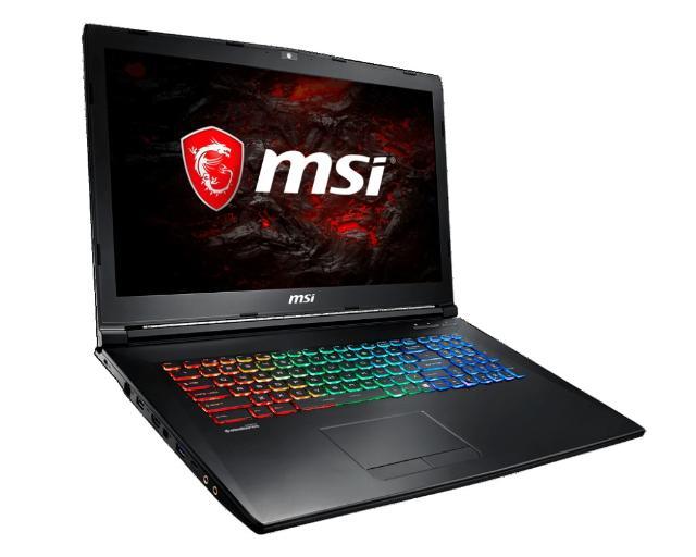 """Продам игровой ноутбук MSI GP72M-7RDX-Leopard.  17.3"""" Full HD (1920x1080), панель с частотой обновления 120 Гц Процессор: Core i5 7300HQ (2.5-3.5) Видеокарта: 1050GTX 4gb. ОЗУ: 16gb (2400mhz) (докуплен 8gb) SSD: NVMe M.2 SSD на шине PCIe Gen3 x4 - 240gb (докуплен) HDD: 1tb Остальная информация: https://ru.msi.com/Laptop/GP72M-7RDX-Leopard.html#hero-specification  куплен 6 мес.назад."""