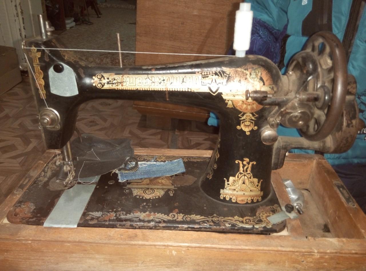 Ремонт швейных машин своими руками Советы мастера 19