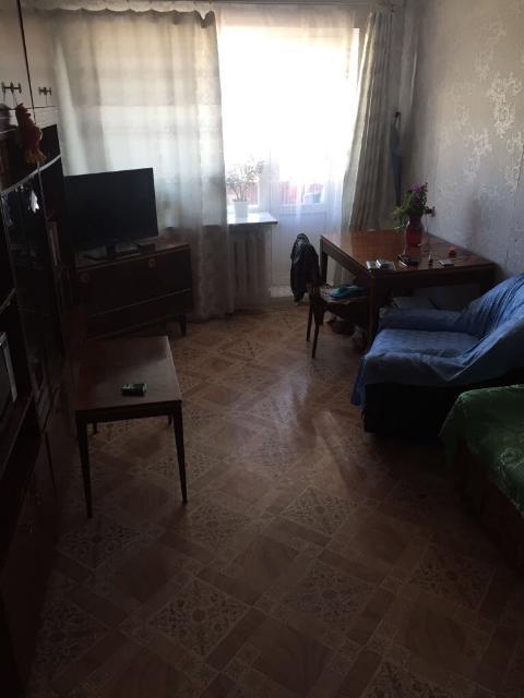 Продаю 3х комнатную квартиру в Самом Центре по ул Аммосова 4/1
