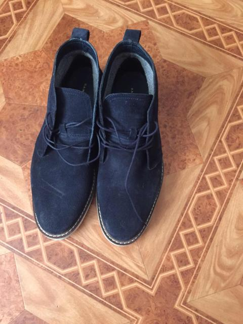 Продаю новые ботинки Zara 41 размер