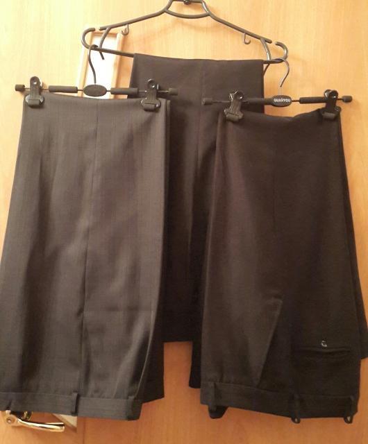 Продаю мужские брюки размер 48-50