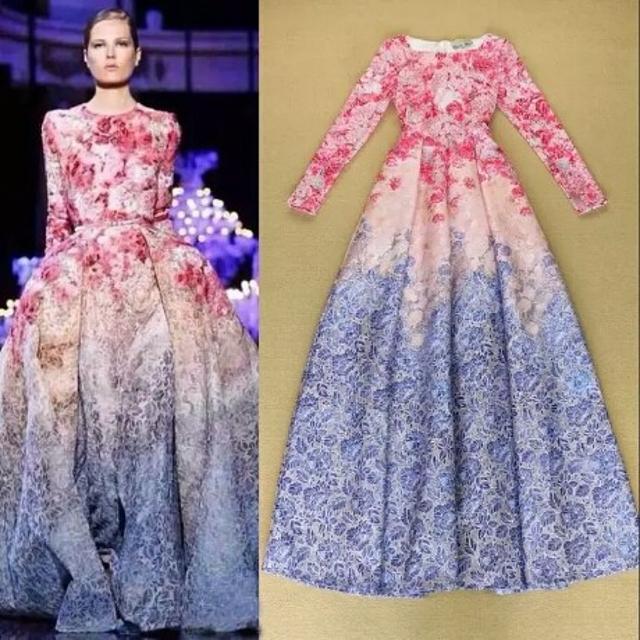 Продаю шикарное платье. Размер 42-44. По всем вопросам в ватсап 😉