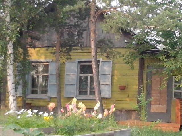 Дачу Хатын-Юряхе; 2 дамба 15 сот:выход на озеро ;дом ,баня,гараж,собственность,свет-круглый год, можно в ипотеку(оценка сделана в мае 2018)