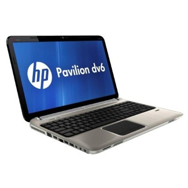 Отличный ноутбук для игр и работы! HP DV6 AMD Phenom 2 quad 1,6GHz/4GB DDR3/250GB HDD/AMD 5070 1GB