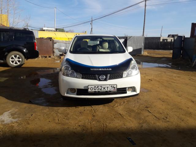 Продаю Nissan Wingroad 2007 года,объём 1,5 передний привод,сигналка с а/з,литьё на 16. Цена на продажу 360₽Рассмотрю варианты обмена. На обмен 400₽ тел: 89148243914