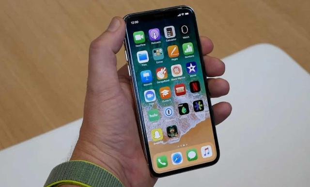 Обмен iPhone X64gb и ps4  на мото