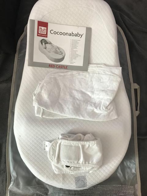 Продаю кокон для новорожденных Red Castle Cocoonababy, есть запасной чехол, цена 4500 руб. Тел: Звонки 89248971088, ватсап 89141018644