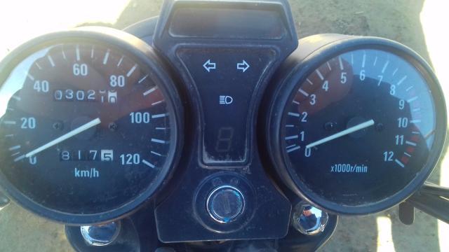 Продаю мотоцикл Десна 125кубов,с ПТС без возможности переоформления.торг.