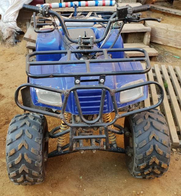 Продам детский квадроцикл Irbis ATV 2013г.в. 4х тактный, 50 л.с., ХТС