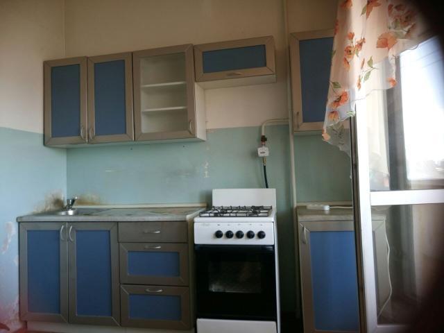 Срочно продам мебель для кухни б/у, самовывоз