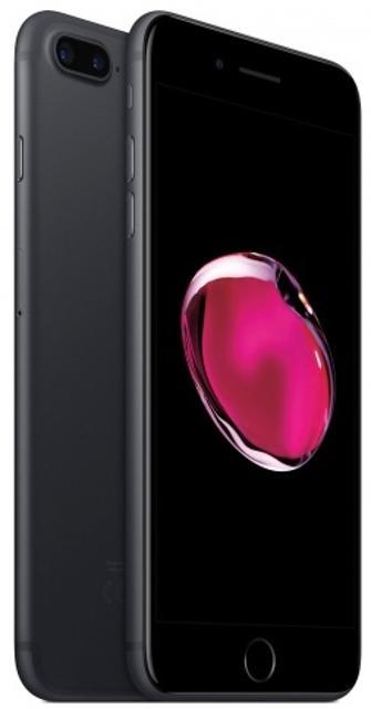 iPhone 7 Plus, Black, 128GB. Полный комплект. Обмен не предлагать.