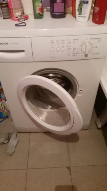 Машинка стиральная автомат в отличном состоянии