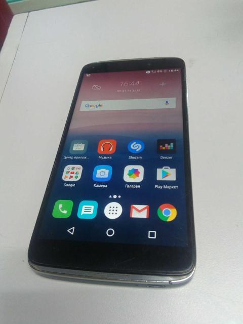 Срочно продаётся Alcatel one touch idol 3, поддерживает 4G LTE , экран 5,5 дюймов очень удобный, камера 13 мп,память 16gb , работает отлично данные момент магазине 17490 стоит продаю за 7000 срочнооо!