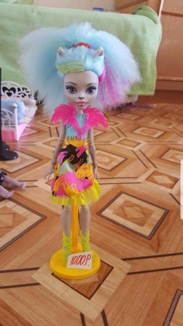 Все куклы оригинал не подделка.  Цены указаны на куклах
