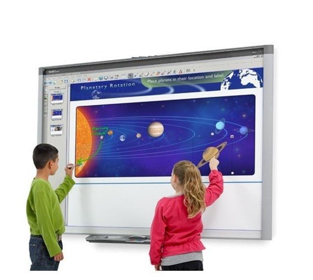 Интерактивная доска SMART Board Интерактивная доска SMART Board SB480. Также в наличии проекторы, кронштейны, кабели, экраны. Принимаем оплату по пластиковым картам