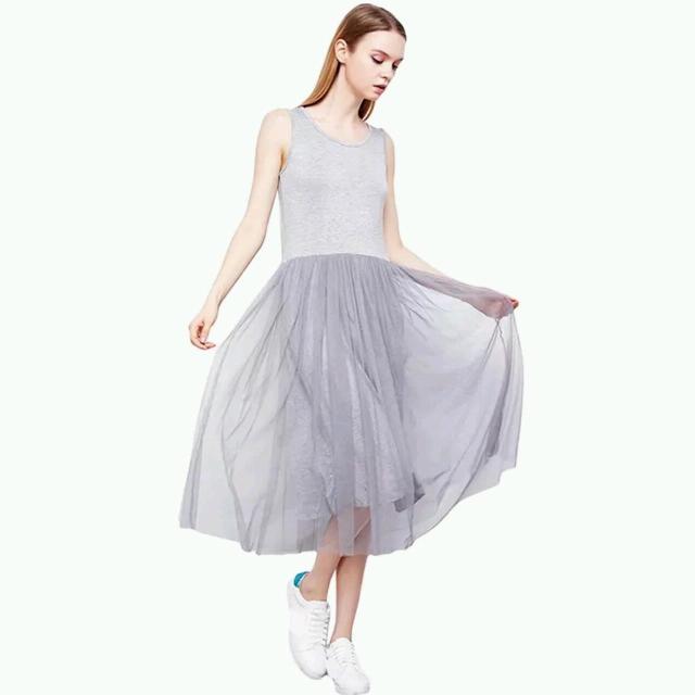 Платье-пачка новое, хлопок. Размер 42-44. Самовывоз/доставка 150