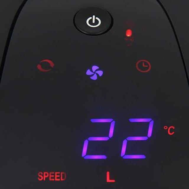 Продаю новый колонный вентилятор Vitek, высота 78 см, цвет черный, 4 скорости охлаждения, сенсорные кнопки, пульт д/у. Мгновенное охлаждение помещения до 25 кв.м., тихий, металлич лопасти, таймер вкл и выкл, вращение в горизонтальной плоскости, вес 7 кг, новый в упаковке. На гарантии, чек есть. САМОВЫВОЗ.