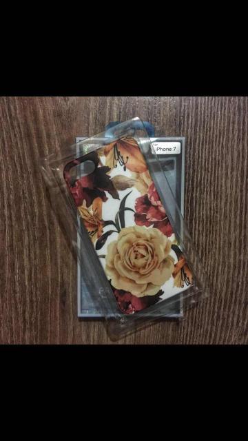 Чехол для IPhone 7 Новый!