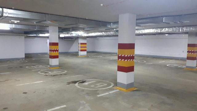 Продам стояночное место на подземной парковке. Охранник Видеонаблюдение Всегда тепло и сухо.