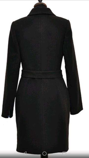 Продаю новое демисезонное пальто, 42 44 разм, Материал Кашемир, Производство Россия