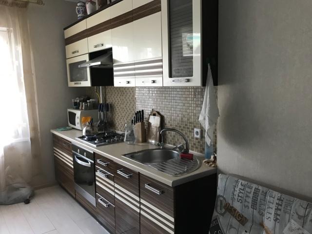 Квартира продаётся с новой мебелью и бытовой техникой