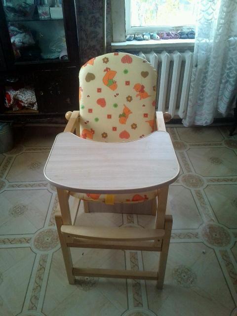 Продаю новый стульчики для кормления!пользовались пару раз