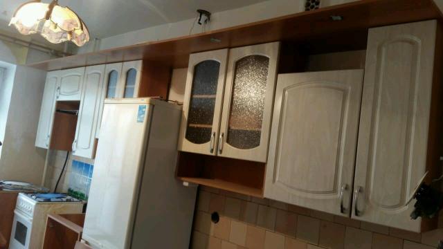 Срочно продаю кухонный шкаф в отличном состоянии