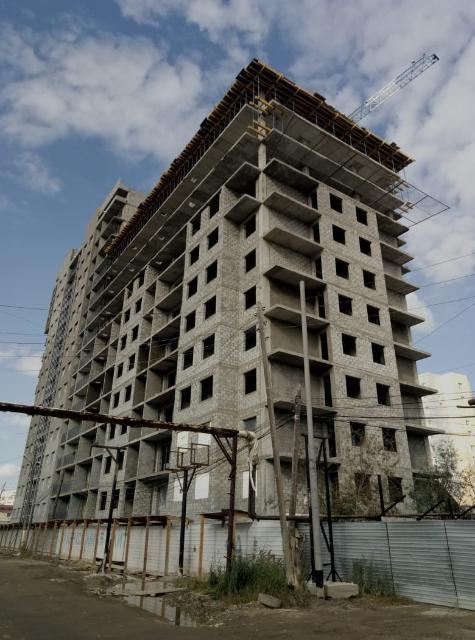 🏢КВАРТИРА БЕЗ ПЕРВОНАЧАЛЬНОГО ВЗНОСА🏢  ✅Продаю 2-комн. квартиру на Чкалова 11 от застройщика «Север-строй»🏗 🔹Ввод 3 квартал 2020 года 🔹3 этаж 🔹Жилая площадь 50,21 кв.м. 🔹Отделка черновая 🔹Центральное отопление, газ есть 🔹Цена 3 815 960 рублей, можно приобрести без ПВ❗ ❗СПЕШИТЕ, ПОКА ЦЕНА НЕ ПОВЫСИЛАСЬ❗  📲Звонки и ватсап 8 (967) 910-19-55, Эдельвейс