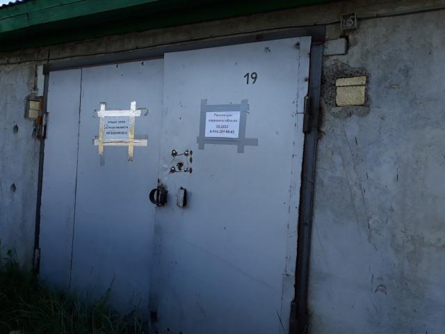 Продаю, сдаю теплый блочный гараж (ГСПК Комета), освобожден. Все в собственности, документы в порядке.