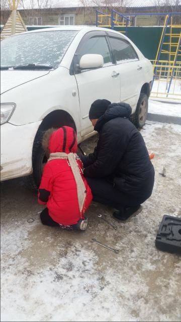 Сдаю ответственному водителю управляйку-1.5,ГБО желательно с гаражом Предоплата